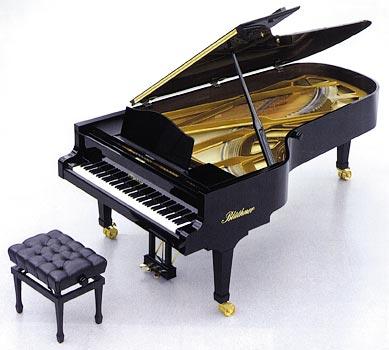bluthner model 1 grand piano info prices. Black Bedroom Furniture Sets. Home Design Ideas