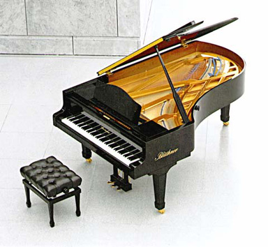 Bluthner Model 2 Grand Piano Info Amp Prices